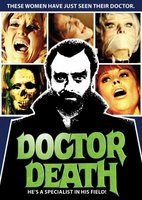Dr. Death: Seeker of Souls movie poster (1973) picture MOV_c8e6f434