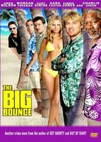 The Big Bounce movie poster (2004) picture MOV_c8e84b7f