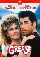 Grease movie poster (1978) picture MOV_c8ea9053