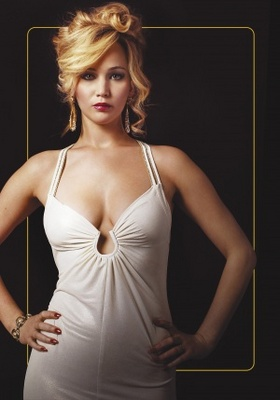 American Hustle movie poster (2013) poster MOV_c8ebd4ae