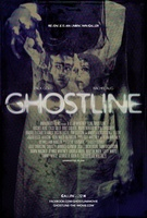 Ghostline movie poster (2014) picture MOV_c8ee37e7