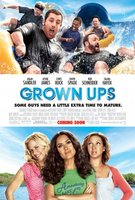 Grown Ups movie poster (2010) picture MOV_c8f29a29