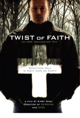 Twist of Faith movie poster (2004) poster MOV_c8f30e15