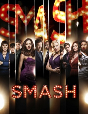 Smash movie poster (2012) poster MOV_c8f52c3c