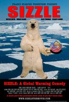 Sizzle: A Global Warming Comedy movie poster (2008) picture MOV_c8f588ea