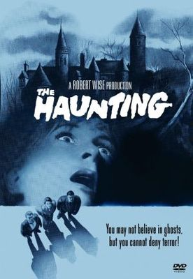 The Haunting movie poster (1963) poster MOV_c8f92569