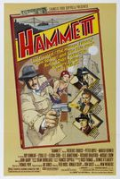 Hammett movie poster (1982) picture MOV_c8fa4931