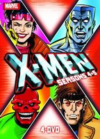 X-Men movie poster (1992) picture MOV_c8ffa8aa