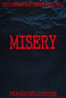 Misery movie poster (1990) picture MOV_c9010314