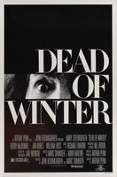 Dead of Winter movie poster (1987) picture MOV_c9051f2c