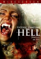 Gothic Vampires from Hell movie poster (2007) picture MOV_c909d56a