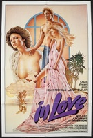 In Love movie poster (1983) picture MOV_c90ac282