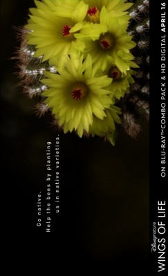 Pollen movie poster (2011) poster MOV_c90c461f
