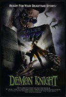 Demon Knight movie poster (1995) picture MOV_c90d4945
