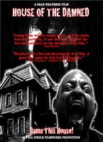 House of the Damned movie poster (2008) picture MOV_c90f0474