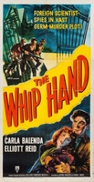 The Whip Hand movie poster (1951) picture MOV_c911eea0