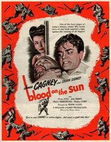 Blood on the Sun movie poster (1945) picture MOV_c914cbe0