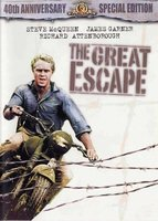 The Great Escape movie poster (1963) picture MOV_c9153573