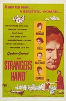 La mano dello straniero movie poster (1954) picture MOV_c917a447
