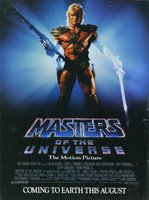Masters Of The Universe movie poster (1987) picture MOV_c917c40f