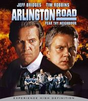 Arlington Road movie poster (1999) picture MOV_c91a2a9c