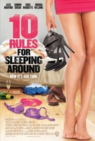 10 Rules for Sleeping Around movie poster (2013) picture MOV_c9209281