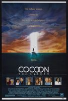 Cocoon: The Return movie poster (1988) picture MOV_c924a8c4