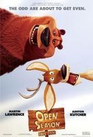 Open Season movie poster (2006) picture MOV_c924ccd8