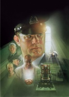 The Green Mile movie poster (1999) picture MOV_c927b987
