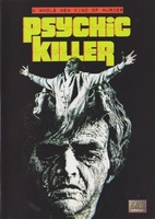 Psychic Killer movie poster (1975) picture MOV_c92975ab