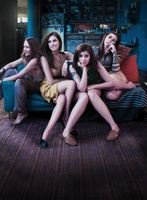 Girls movie poster (2012) picture MOV_c92b787f