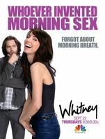 Whitney movie poster (2011) picture MOV_c92b8fc8