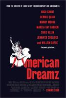 American Dreamz movie poster (2006) picture MOV_c92d1ac0