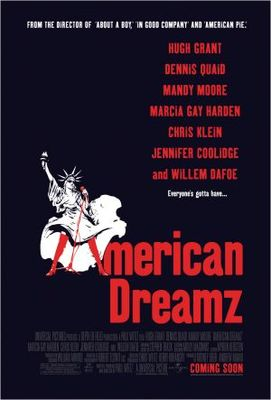 American Dreamz movie poster (2006) poster MOV_c92d1ac0