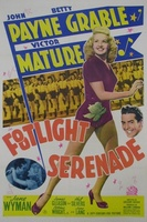 Footlight Serenade movie poster (1942) picture MOV_c92ea230