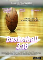 Basketball 3:16 movie poster (2012) picture MOV_c932a909