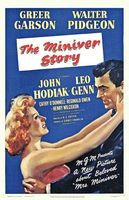 The Miniver Story movie poster (1950) picture MOV_c9346434