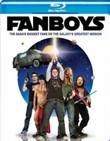 Fanboys movie poster (2008) picture MOV_c9348c79