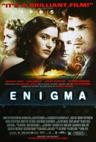 Enigma movie poster (2001) picture MOV_c93a3615