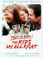 The Kids Are All Right movie poster (2010) picture MOV_c93b2d43