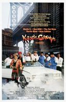 Krush Groove movie poster (1985) picture MOV_c93ecfc1