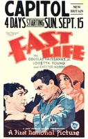 Fast Life movie poster (1929) picture MOV_c9414de7