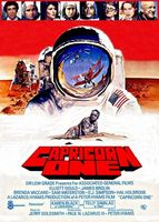 Capricorn One movie poster (1978) picture MOV_c941ac0f