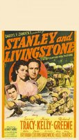 Stanley and Livingstone movie poster (1939) picture MOV_c942e66e