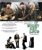 It Might Get Loud movie poster (2008) picture MOV_9240b176