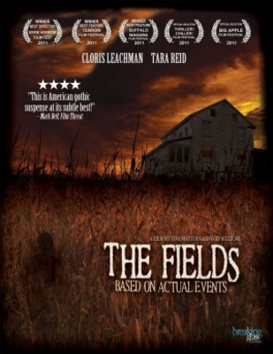 The Fields movie poster (2011) poster MOV_c9468c78