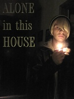 Alone in This House movie poster (2013) picture MOV_c948e94e