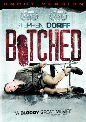 Botched movie poster (2007) poster MOV_c9497d86