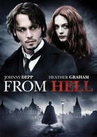 From Hell movie poster (2001) picture MOV_c94c57de