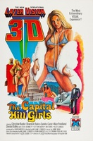 The Capitol Hill Girls movie poster (1977) picture MOV_c94d7afc
